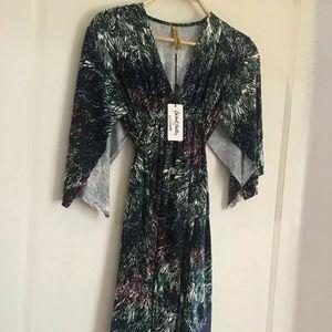 🆕 Rachel Pally Mini Caftan Dress